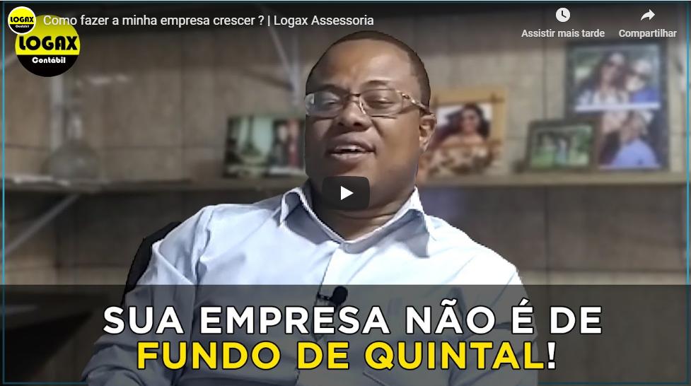 05 - Contabilidade Em Itaquera - SP | Logax Assessoria Contábil